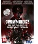 Company of Heroes 2: Edycja wojny totalnej (GRA PC)