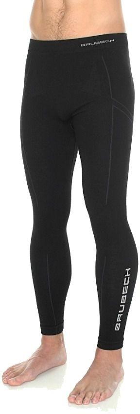 Brubeck Męskie Spodnie Wool LE11120