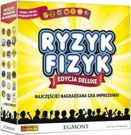 Egmont Ryzyk Fizyk