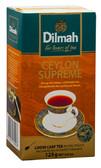 Dilmah Ceylon Supreme 125 g liściasta 3296