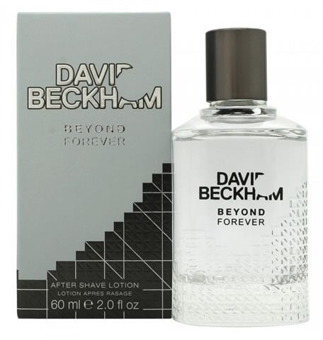 David Beckham Beyond Forever woda po goleniu 60ml 50985-uniw