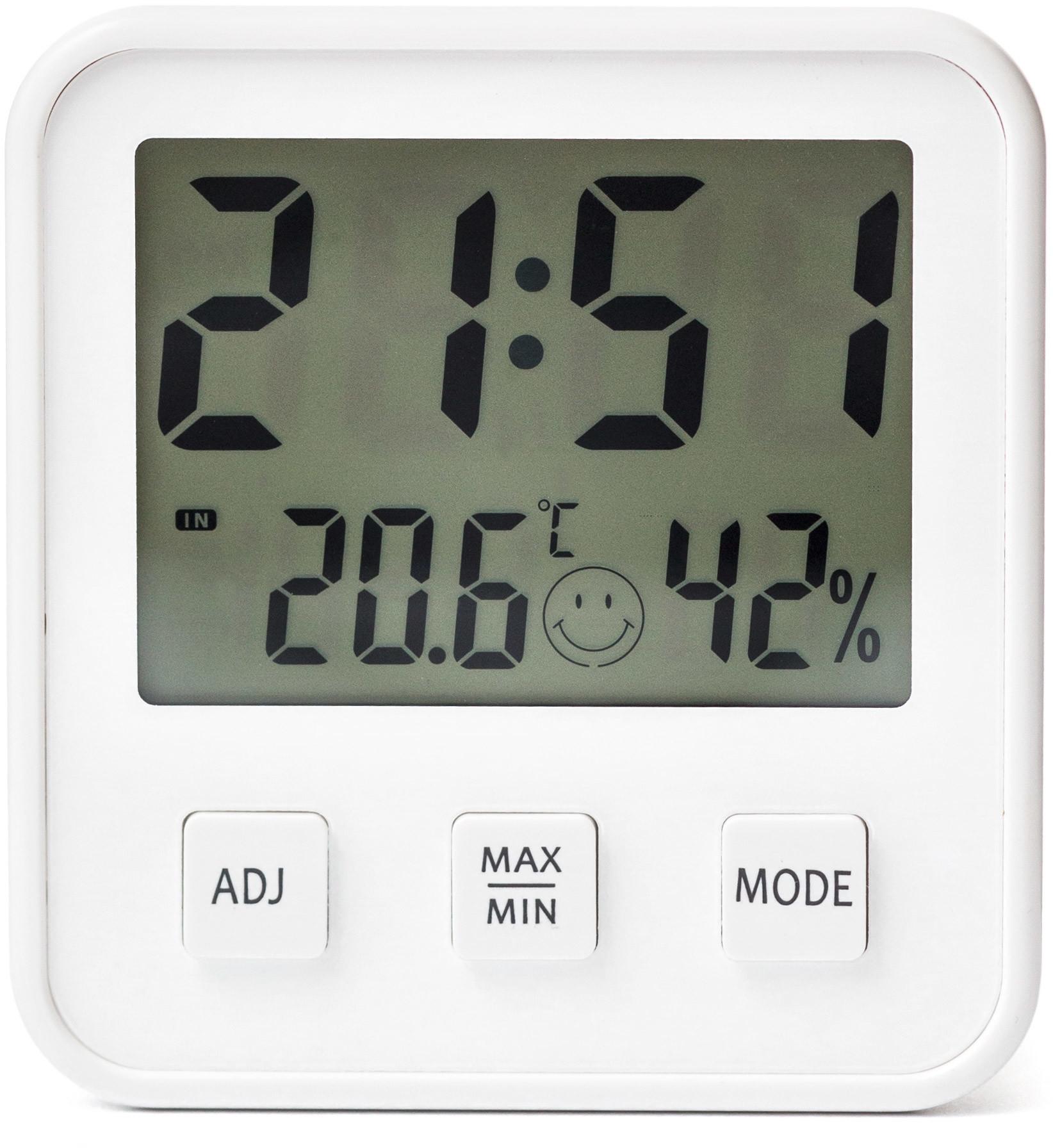 VITAMMY VITAMMY HYGRO Stacja pogody: higrometr, termometr TOW008973