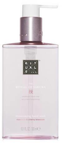 RITUALS The Ritual of Sakura Hand Wash - Mydło do rąk