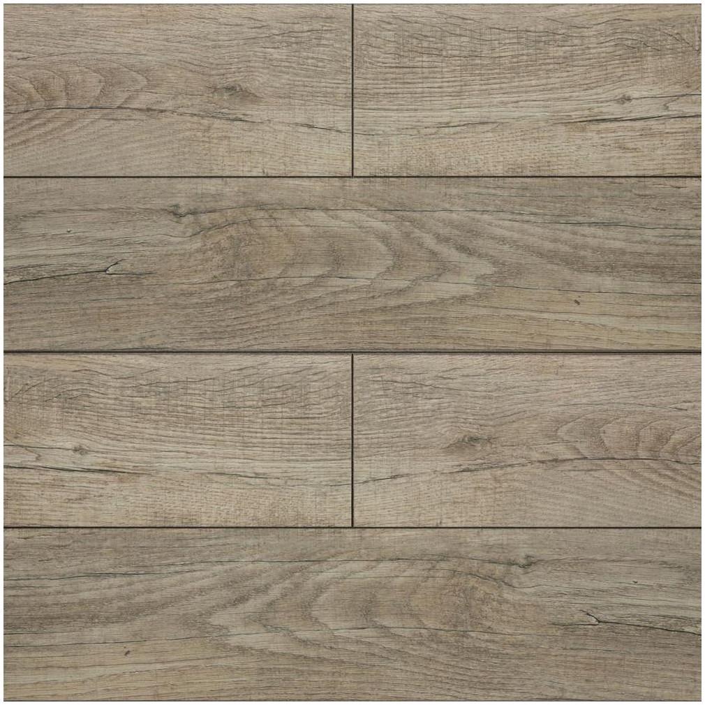 HOME INSPIRE Panele podłogowe DĄB LHOTSE AC5 10 mm HOME INSPIRE