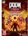 Doom Eternal Deluxe Edition (GRA PC)