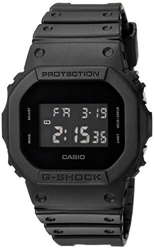 Casio G-Shock DW-5600BB-1CR