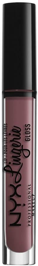 NYX Professional Makeup Professional Makeup Honeymoon Gloss Błyszczyk 4.0 ml