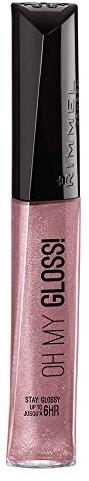 Rimmel London Gloss Oh My. Lip Gloss 260 mój Eternity 6.5 ML 34667354260
