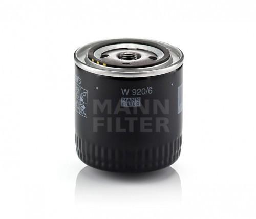 MANN Filtr oleju -FILTER W 920
