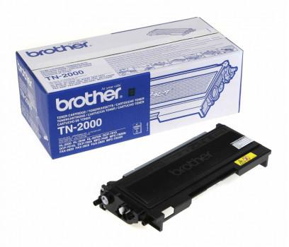 Brother TN-2000
