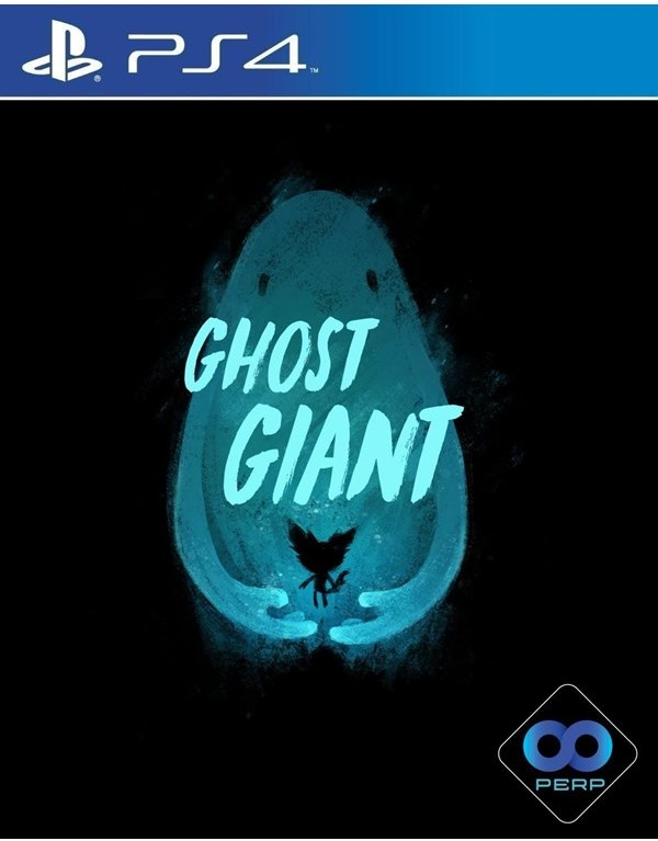 Ghost Giant PS4 VR