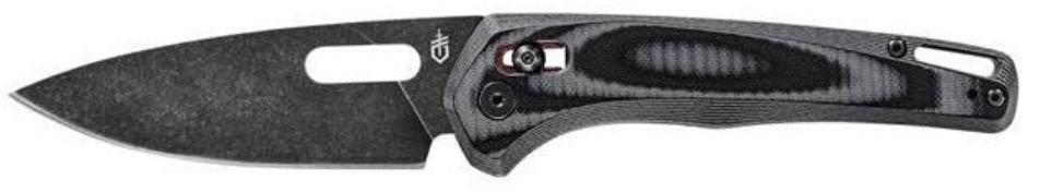 Gerber Nóż Sumo - black 30-001814