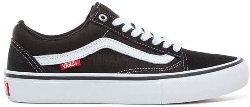 Vans M ERA Pro, męskie buty Skateboard, czarny, 43 VN000VFB1OJ 001