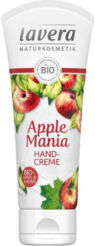 Lavera Krem do rąk z bio-jabłkiem i bio-klonem cukrowym 168/109907