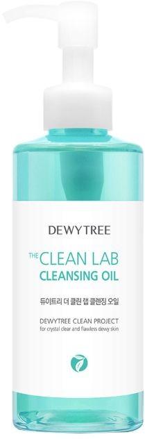Dewytree Dewytree The Clean Lab Cleansing Oil 200ml olejek do demakijażu