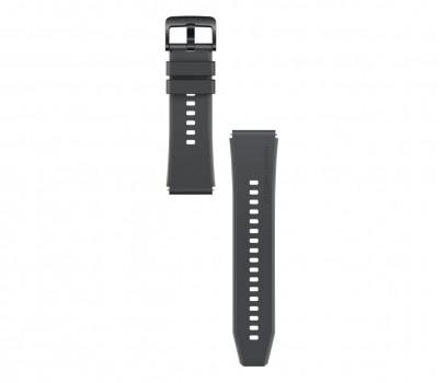 Huawei Pasek Silikonowy do Watch GT 2 Pro szary i bezpieczeństwo zakupów 21 dni na zwrot