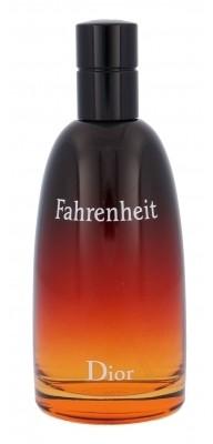 Dior Fahrenheit woda toaletowa 100 ml