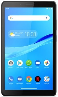 Lenovo M7 3G 16GB Czarny (ZA550038PL)