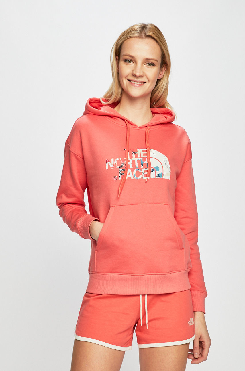 The North Face Bluza T93RZ4HEY