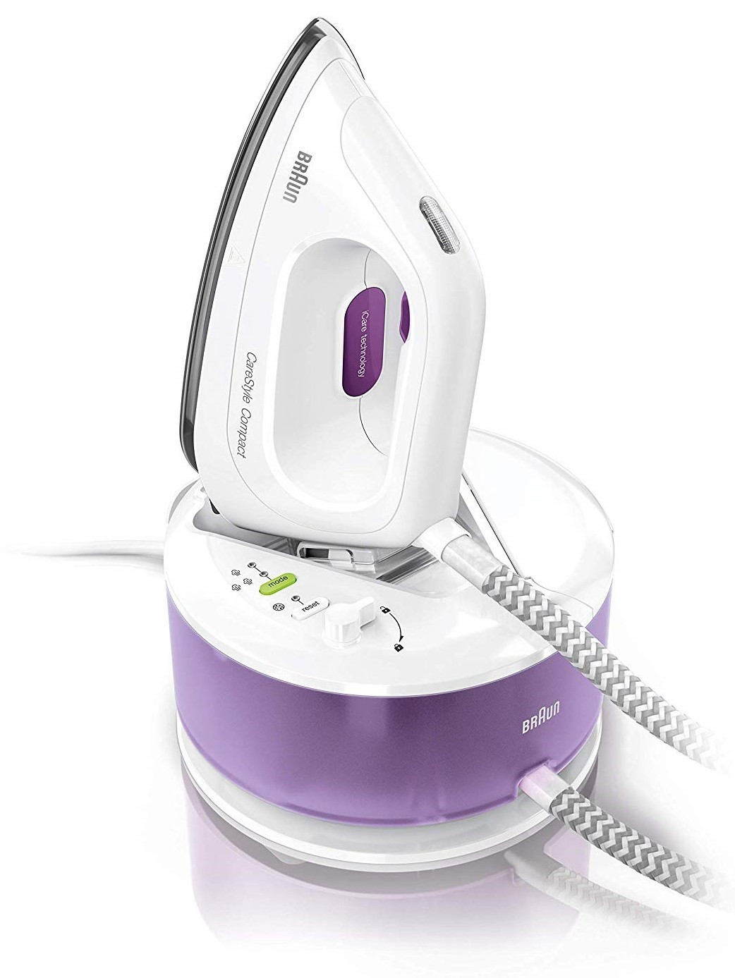 Braun Care Style Compact IS2044VI