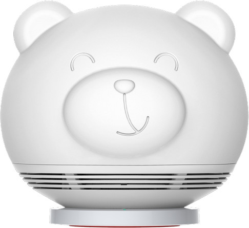 MIPOW Playbulb Zoocoro Bear lampka LED z głośnikiem