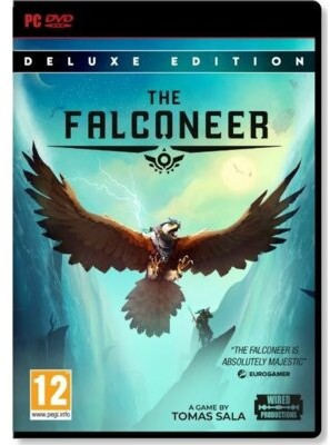 The Falconeer Day One Edittion (GRA PC)