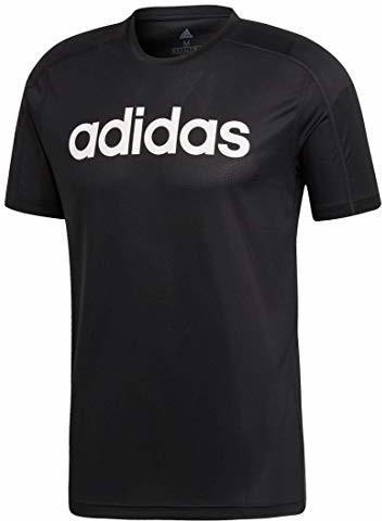Adidas D2M COOL Logo T RED/UTIIVY, xxl