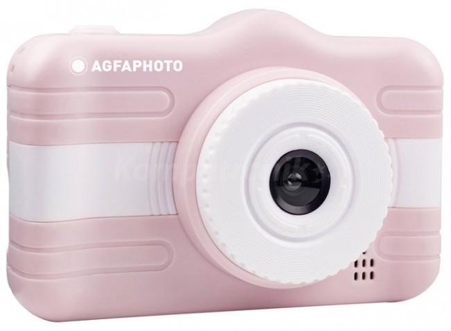 AgfaPhoto Reali Kids Cam Różówy (SB5868)