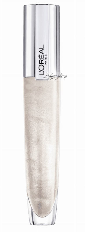 Loreal L''Oréal - Signature Plumping Lip Gloss - Błyszczyk do ust - 7 ml - 400 - I MAXIMIZE