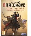 Total War: Three Kingdoms - Royal Edition - Edycja Królewska (GRA PC)