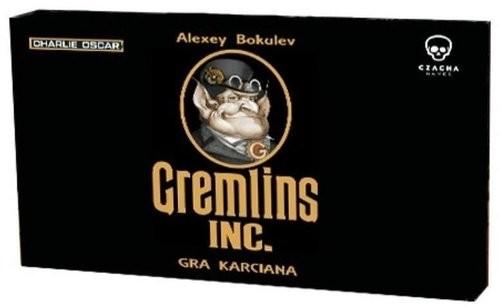 Czacha Games Gremlin