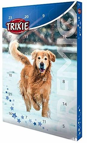 Trixie 9267 PREMIO kalendarz adwentowy dla psów 9267