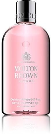 Molton Brown > Bath & żel pod prysznic Delicious rhubarb & Rose Bath & żel pod prysznic 300ML NHB103
