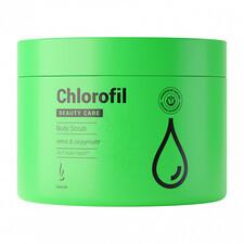 DUO LIFE DuoLife Beauty Care Chlorofil peeling do ciała 3675