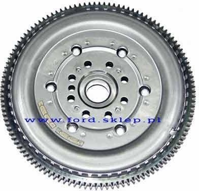 LUK schaeffler automotive koło zamachowe dwumasowe Mondeo Mk3 - TDDI 90KM - 415017910 415017910