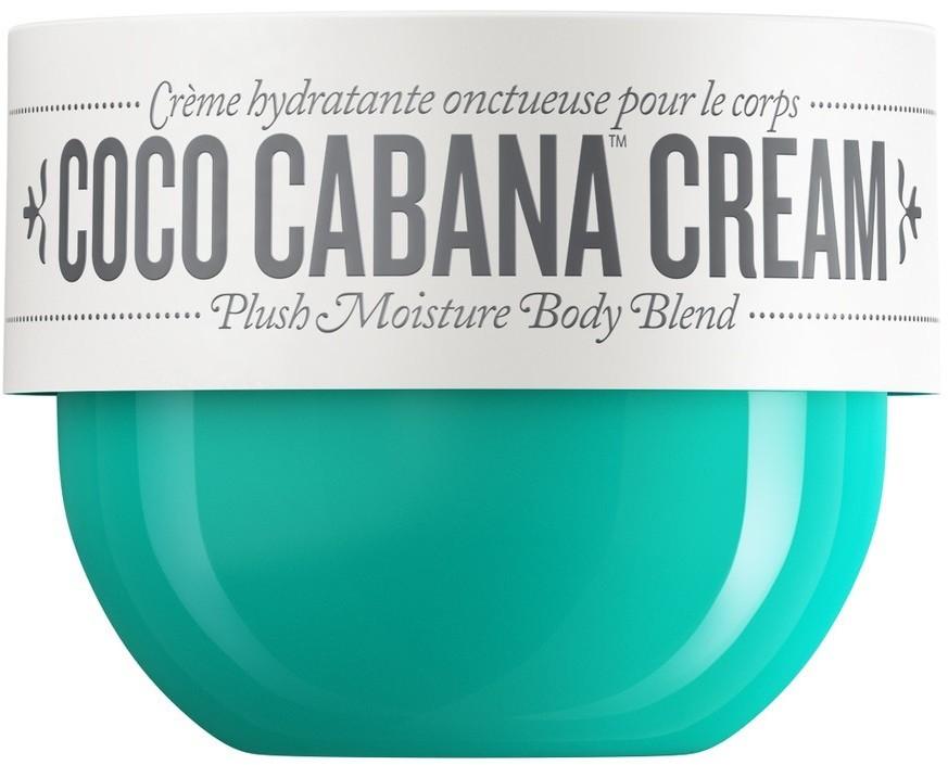 Sol de Janeiro Sol de Janeiro 75ml Coco Cabana Cream Balsam do ciała 75ml