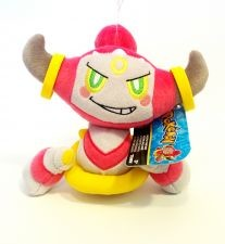 Tomy Pokemon Hoopa Pluszak T19314