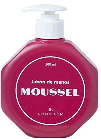 MOUSSEL moussel mydło w płynie, 1er Pack (1X 300ML)