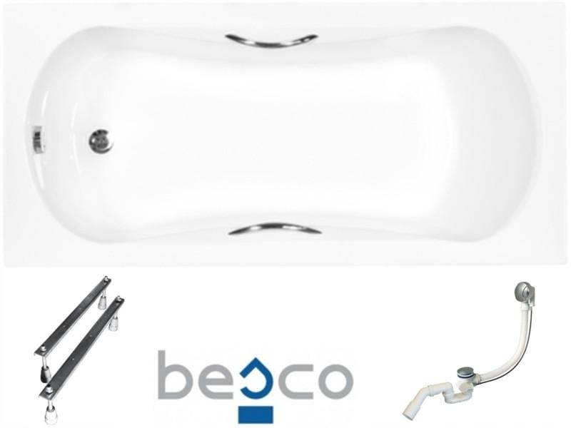 Besco Aria Plus 130