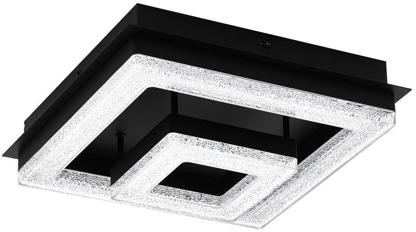 Eglo 99327 - LED Plafon FRADELO LED/12W/230V