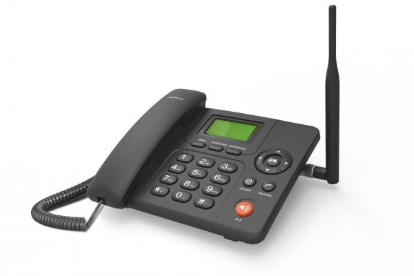 MYPHONE Telefon MYPHONE Soho Line D31 Czarny