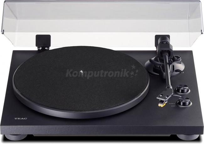 Teac TEAC TN-280BT-WA Hi-Fi gramofonu orzech włoski TN-280BT-WA