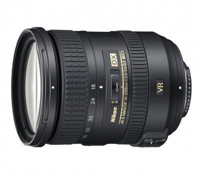 Nikon AF-S 18-200mm f/3.5-5.6 G DX VR II (JAA813DA)