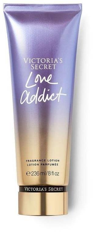 Victoria's Secret Love Addict balsam do ciała 236ml