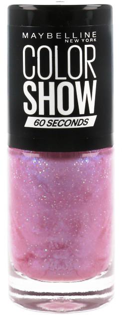 Maybelline Color Show Seria 60 Seconds Lakier Do Paznokci 3 Tutti Fruity 30101326
