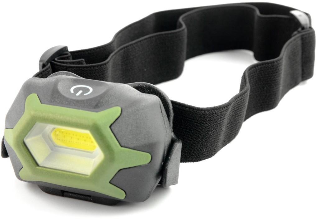 DPM Lampka czołowa LED 100lm - DPM SP0302 COB DPM-13190