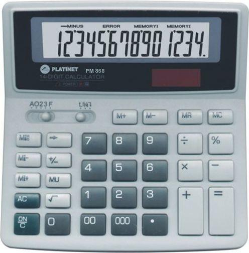 Platinet Kalkulator PM868