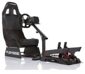 PLAYSEAT Fotel Gamingowy Playseat ALCANTARA Z20148