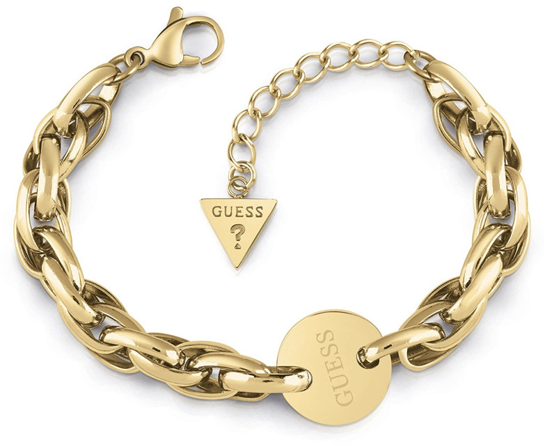 Guess Bransoletka UBB29032-S Chain Reaction