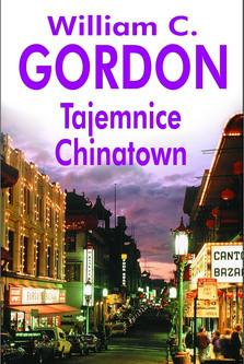 William C. Gordon Tajemnice Chinatown